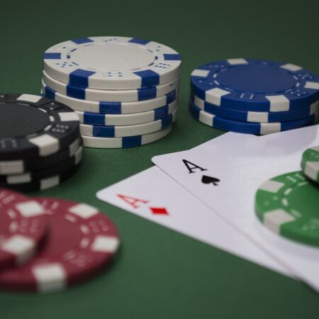 A matter of Winning and Losing :Tips of playing blackjack